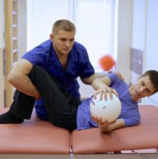 Рехабилитация (Кинезитерапия) при Множествена склероза – МС